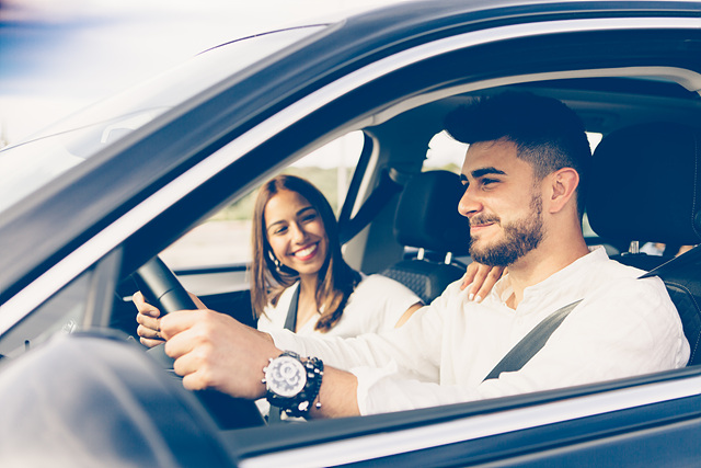 Driving Behavior & Transportation