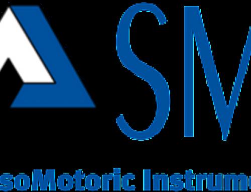 SMI 아이트래킹 시스템 기술지원