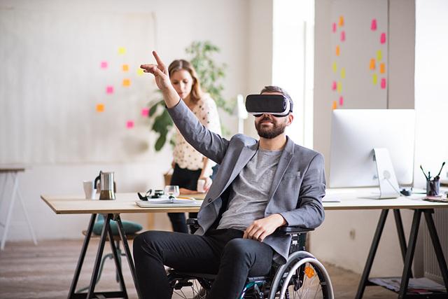Simulation & VR